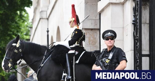Великобритания вдигна максимално нивото на заплаха от терористично нападение след