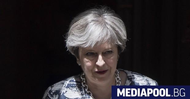 Великобритания ще престане да бъде член на ЕС през март