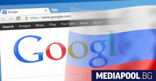 И Гугъл разследва руска връзка около изборите в САЩ ...