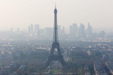 Европейците могат да следят онлайн качеството на въздуха, който дишат