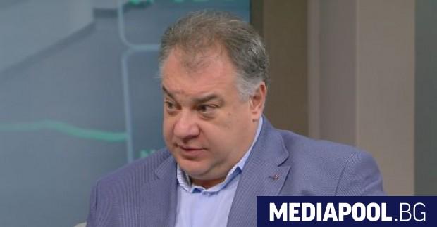 Мирослав Ненков Фирмата на зетя на подалия оставка здравен министър