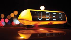Юбер укрила хакерска атака, засягаща милиони клиенти и шофьори