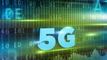 До шест години 5G мрежата ще покрие една пета от населението в света
