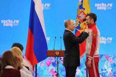 МОК наложи доживотни наказания на четирима руски състезатели по скелетон