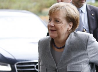 Германските либерали допускат нови преговори с Меркел и Зелените за общо управление