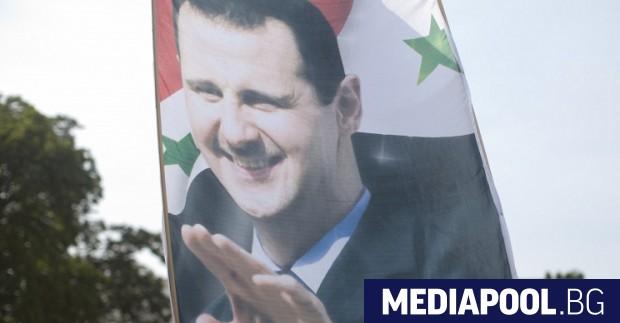Преговорният екип на сирийския президент Башар Асад възнамерява да бъде