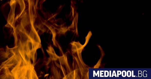 Пожар, избухнал в петзвезден хотел, където в неделя трябва да