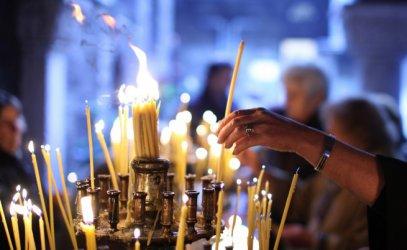Днес е Стефановден, празнуват 225 635 българи