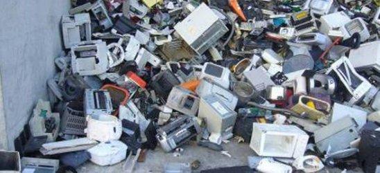 Електронните отпадъци нарастват драстично в световен мащаб