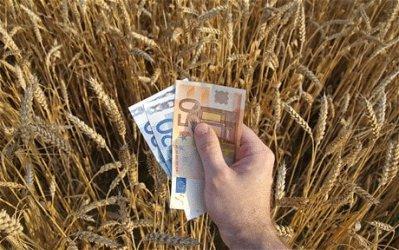 "Над 830 млн. лв. раздаде фонд ""Земеделие"" на фермерите преди Коледа"