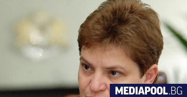 Миглена Тачева, директор на Националния институт на правосъдието и бивш