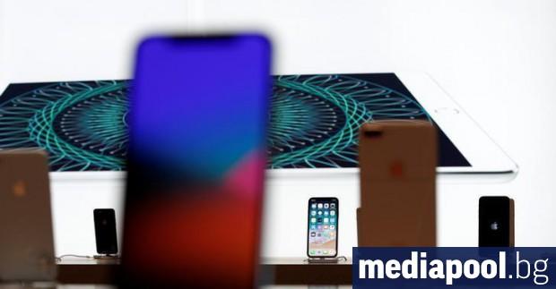 Всички компютри Mac, както и устройствата iPhone и iPad са