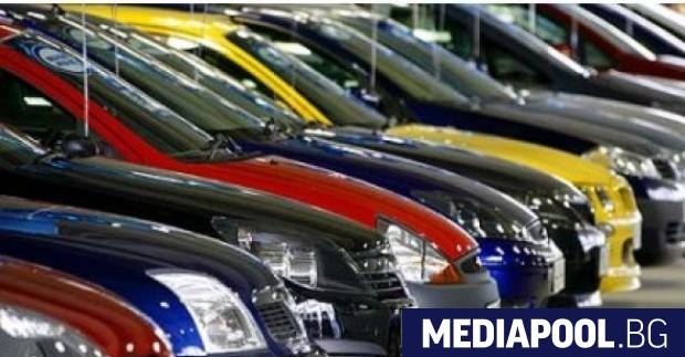 Рекорден ръст на продажбата на нови автомобили нареди България на