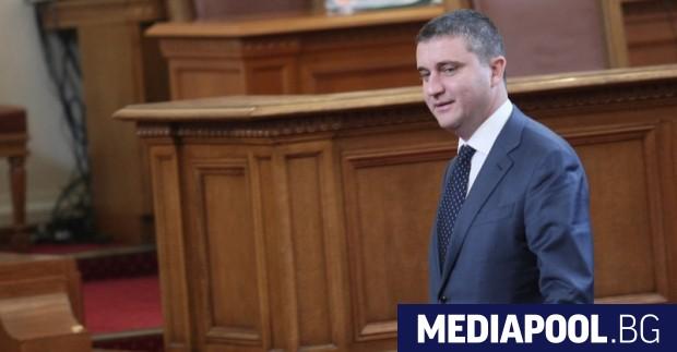 Владислав Горанов Финансовият министър Владислав Горанов е против увеличаването на
