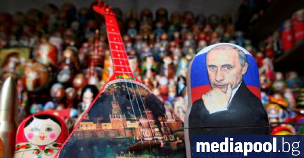 Великодържавните настроения в Русия са достигнали исторически максимум, пише вестник