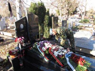 Навършват се 14 години от трагедията с българските войници в Кербала