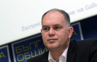 Георги Кадиев: Санирането и еврофондовете са най-големият извор на корупция сега