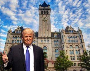 Имотите на Тръмп породиха нови обвинения в конфликт на интереси