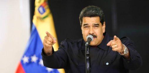 Върховният съд на Венецуела разчисти пътя за преизбиране на Мадуро за президент
