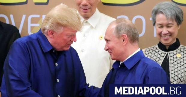 Президентът на САЩ Доналд Тръмп подчертаваше по време на предизборната