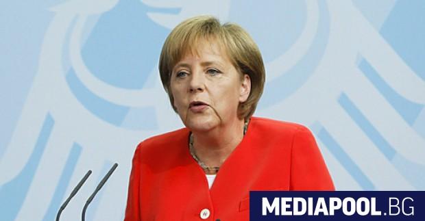 Ангела Меркел Повече от три месеца минаха от националните избори