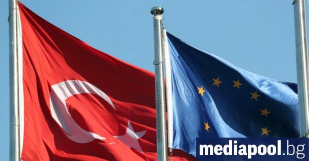 Европейската комисия потвърди, че среща ЕС-Турция ще се състои, след