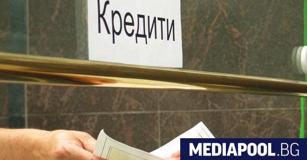 България продължава да има сериозен проблем с необслужваните банкови заеми.