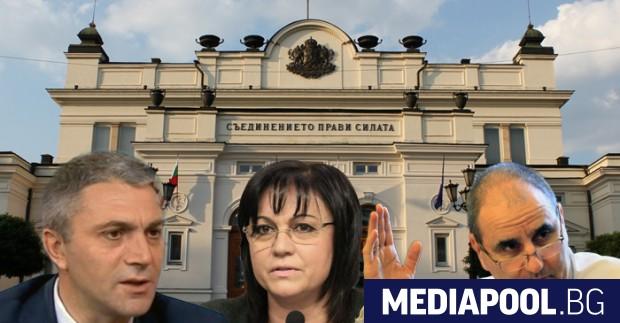 Заканите на ГЕРБ за ревизия на приватизацията, прокламирани усилено в