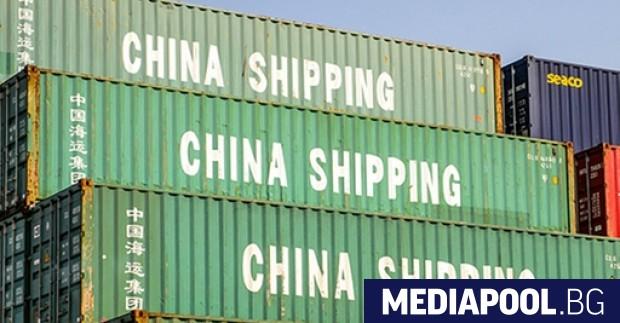Китайското настъпление в Африка започва да променя лицето на континента.