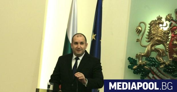 Президентът Румен Радев обяви демокрацията и свободата на словото за