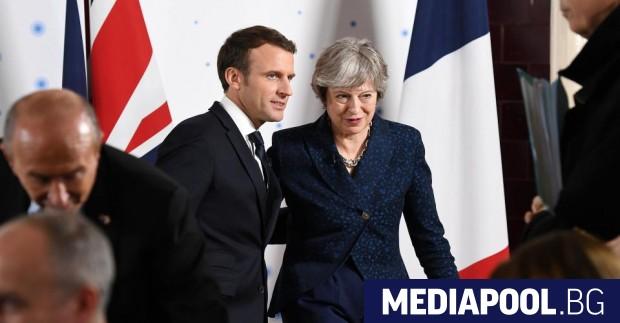 Великобритания може да постигне такова решение за търговските си отношения