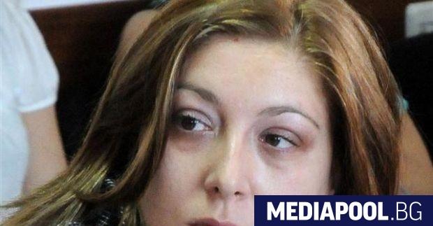 София Владимирова, председател на СЕМ Съветът за електронни медии ще