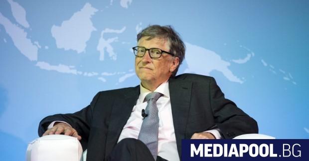 Бил и Мелинда Гейтс обявиха, че ще изплатят дълга на