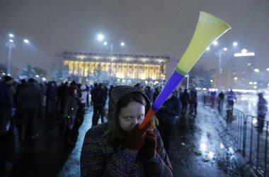 Протести в Румъния в защита на шефката на антикорупционния орган
