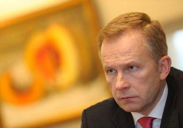 Арестуван е управителят на латвийската централна банка