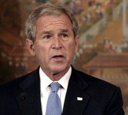 Според Джордж У. Буш Русия се е намесила в изборите в САЩ