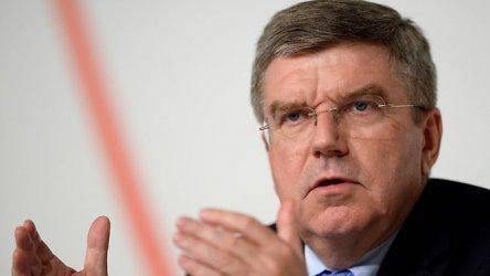 МОК не допусна амнистираните от съда руски спортисти на Олимпиадата