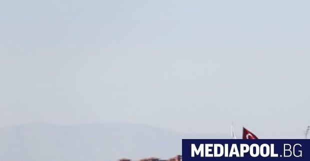 Анталия, сн. ЕПА/БГНЕС 2018 ще бъде година на нов рекорд