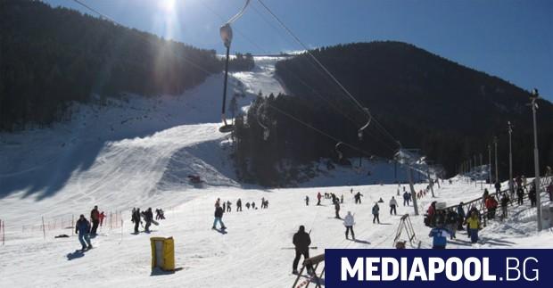Австрийският ски курорт Кицбюел е най-добрият в Европа, а българският