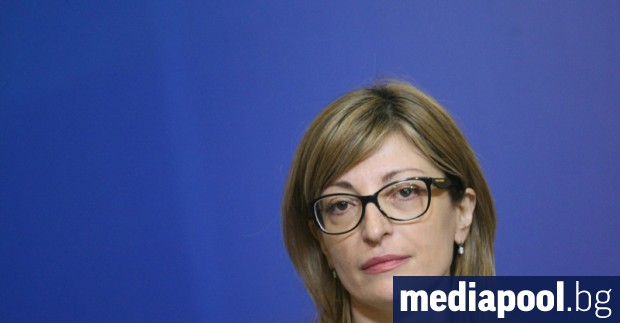 Екатерина Захариева, сн. БГНЕС Най-важното е как да подпомогнем реформите