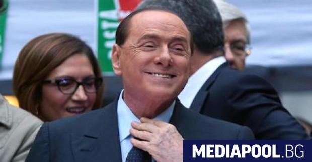 Силвио Берлускони На неотдавнашна бизнес конференция Силвио Берлускони озадачи публиката