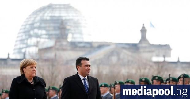 Македония е по-близо от всякога до решаването на дългогодишния спор