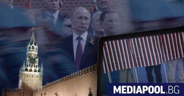 Тринайсет руснаци и три руски юридически лица бяха обвинени като