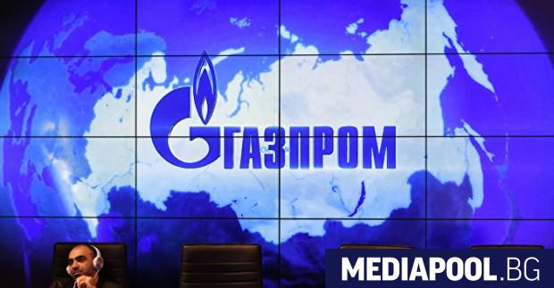 Руският газов монополист