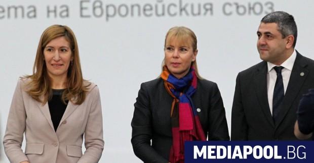 По инициатива на България се подготвя своеобразна карта на стоте