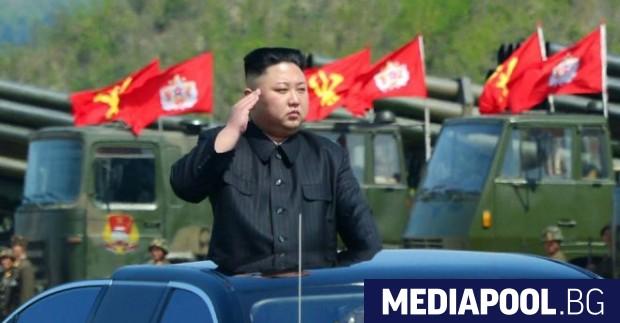 Ким Чен-унСАЩ са отворени за разговори без предварителни условия с