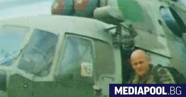 Предполагаемият командир на ЧВК
