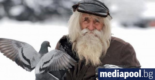 Дядо ДобриСветецът от Байлово, както приживе наричаха дядо Добри, е