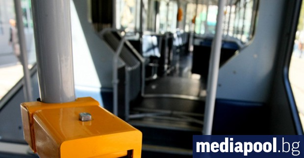 Най-високата санкция, която се налага на нередовни пътници в градския