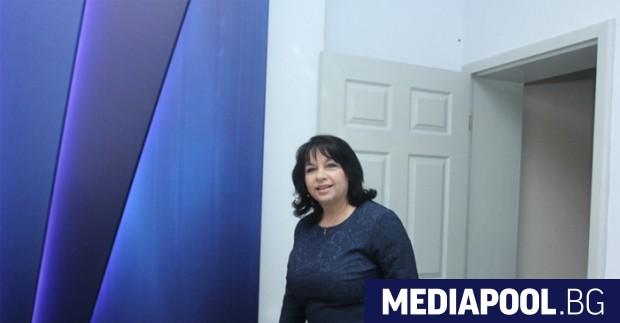 Министър Теменужка Петкова. Снимка: БГНЕСЕнергийният министър Теменужка Петкова отива в